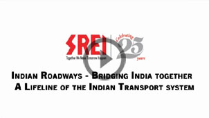 The Indian Road Network